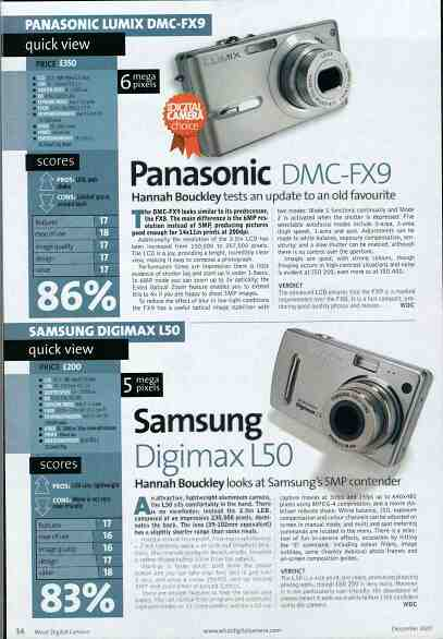 panasonic lumix fx9 camera manuals. Black Bedroom Furniture Sets. Home Design Ideas
