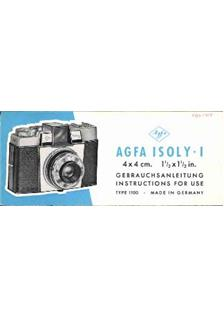 Agfa Isoly 1