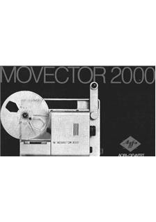 Agfa Movector 2000