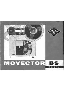 Agfa Movector BS manual