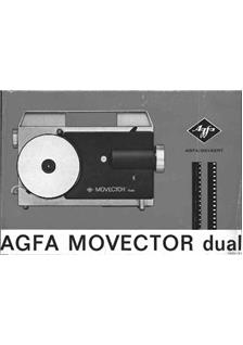 Agfa Movector Dual manual