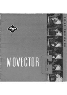 Agfa Movector G