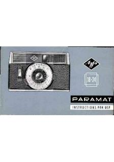 Agfa Paramat manual