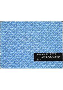 Agfa Super Silette Automatic manual