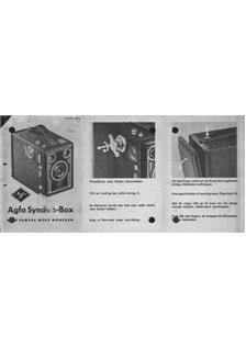 Agfa Synchro Box manual
