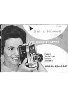 Bell and Howell Director Series manual