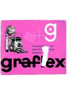 Graflex Graphic Printed Manual