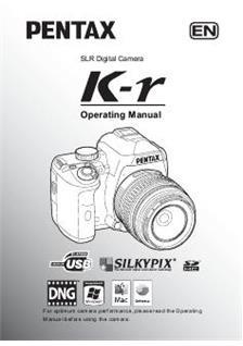 pentax kr camera manuals rh camera manual com pentax k-r user manual