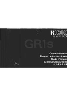 olympus mju 1 instruction manual