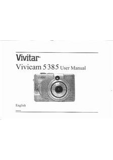 vivitar vivicam v 5385  camera  manuals 8225 Cantrell 77074 Number 8225